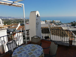 Property for Sale Punta Lara with sea an mountain views sun terraces